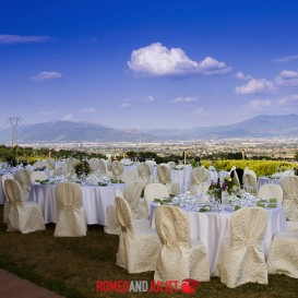 country-chic-wedding-reception-florence