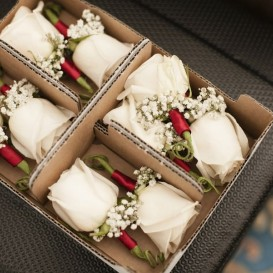 wedding-buttonholes