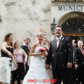 just-married-in-ravello