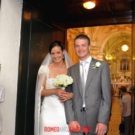 just-married-in-amalfi