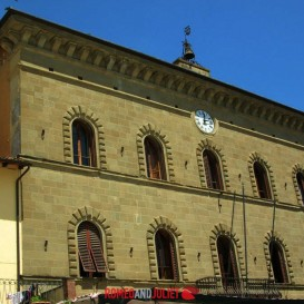 greve-in-chianti-town-hall