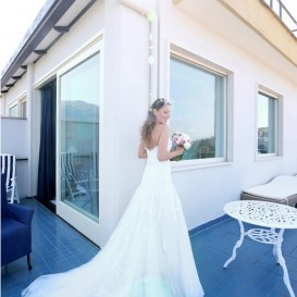 bride-just-ready-at-relais-blu-sorrento