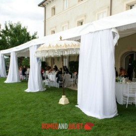 reception-under-the-marquee