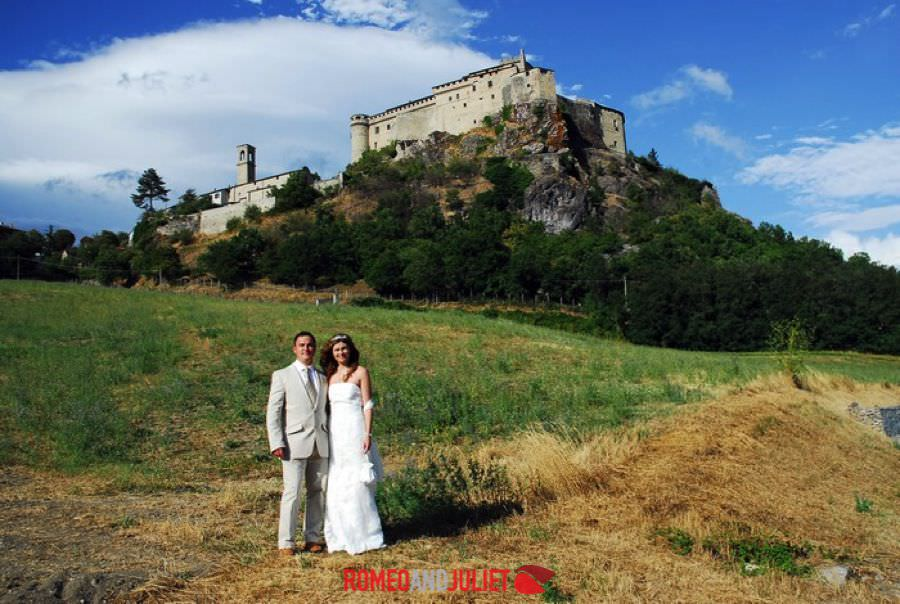 Weddings In Bardi Parma And Piacenza Off The Beaten Track Italy Wedding Locations