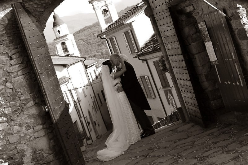 Parma and Piacenza wedding