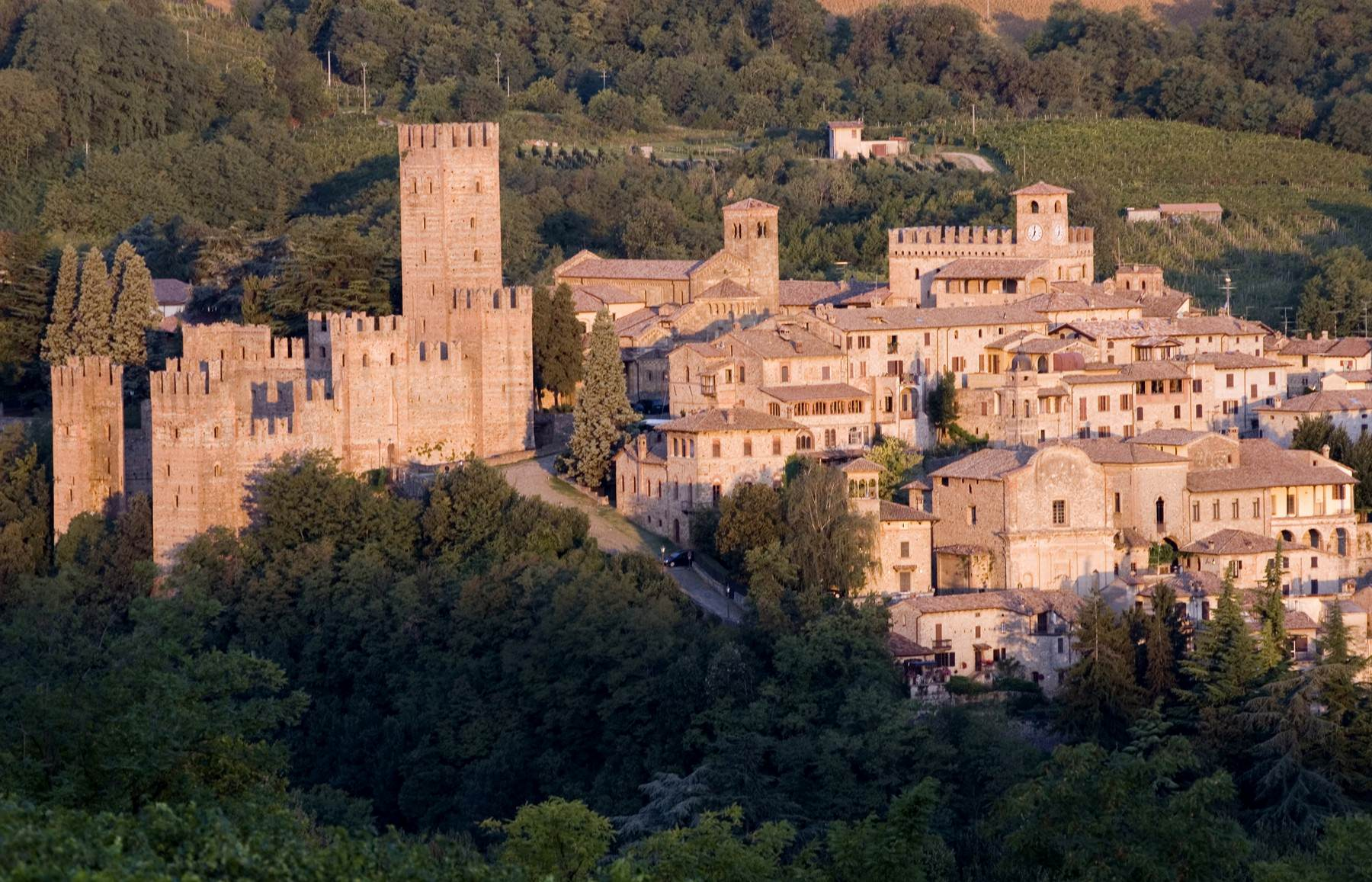 castellarquato wedding