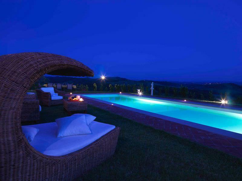 Villa Fianesco