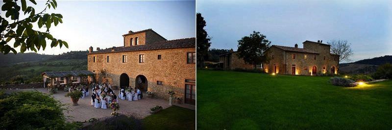 Villa Prugnolo