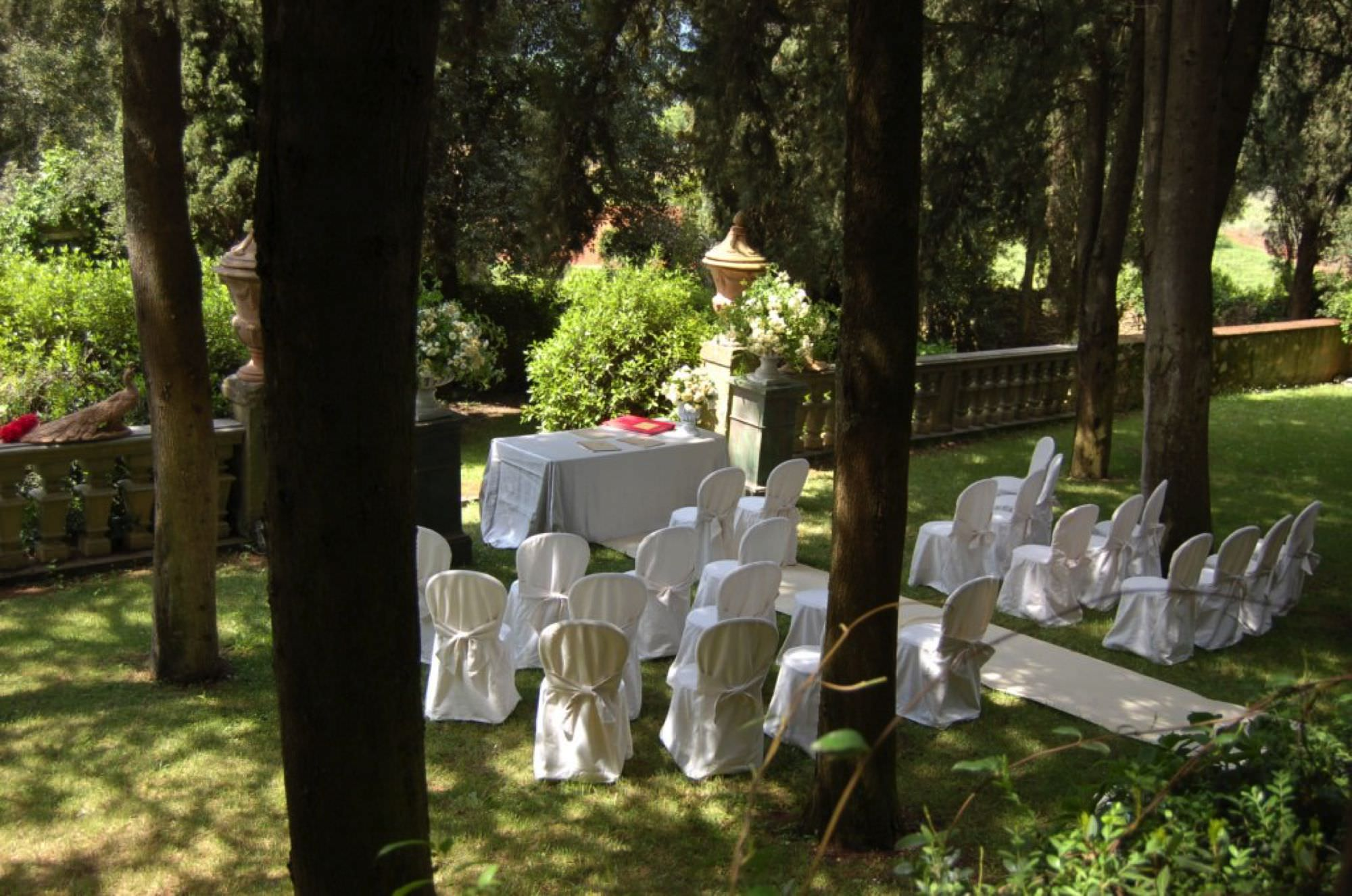 Relais La Suvera Wedding