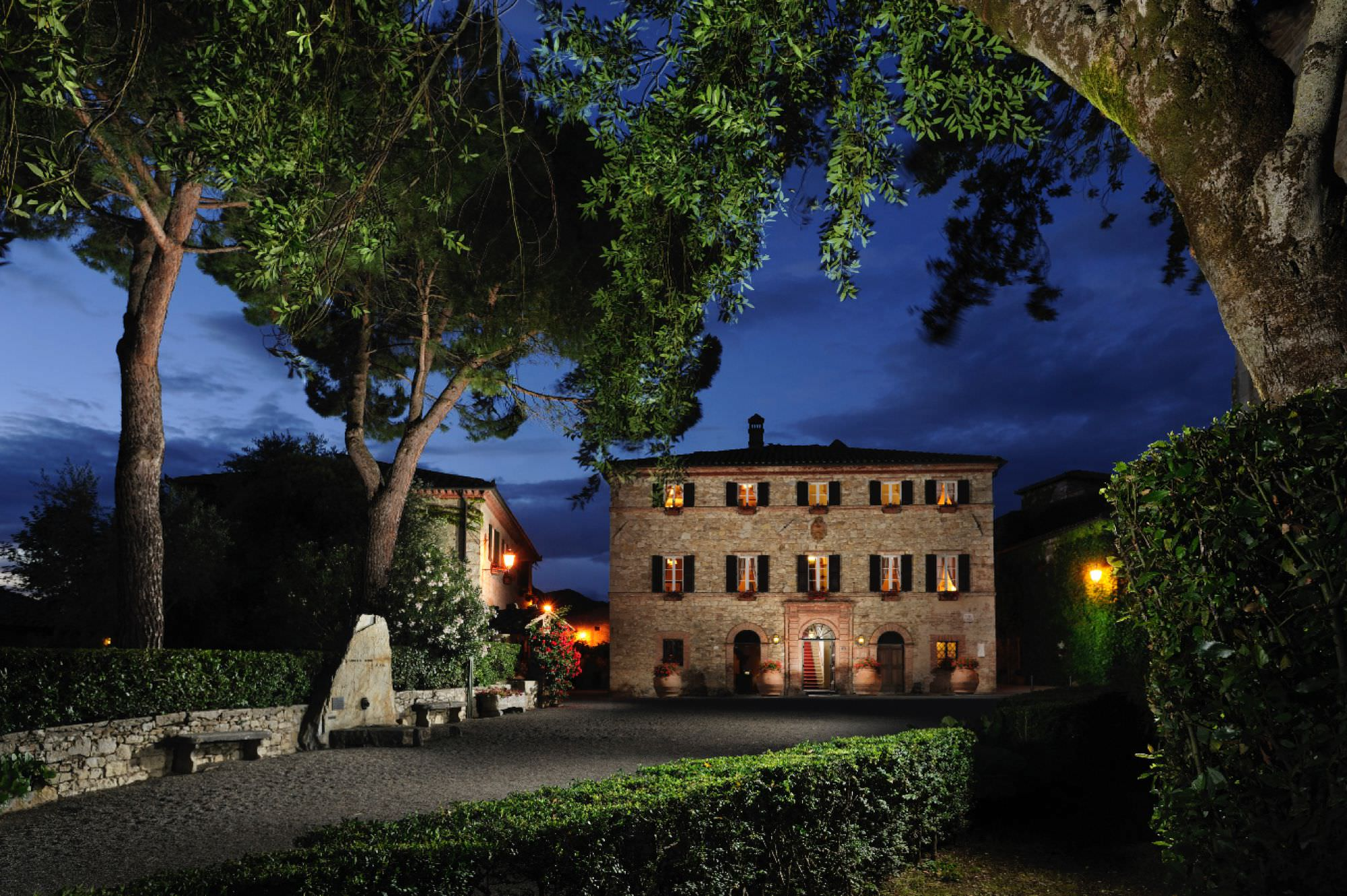 Relais Wedding Tuscany