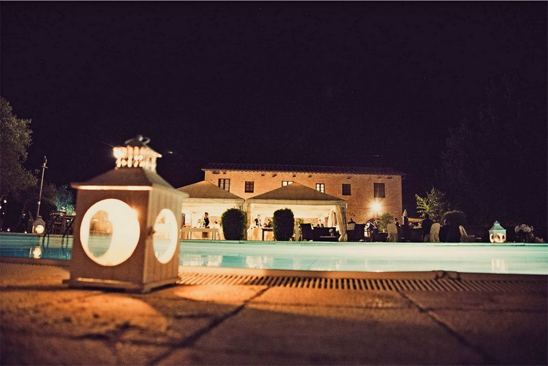Wedding Farmhouse Siena