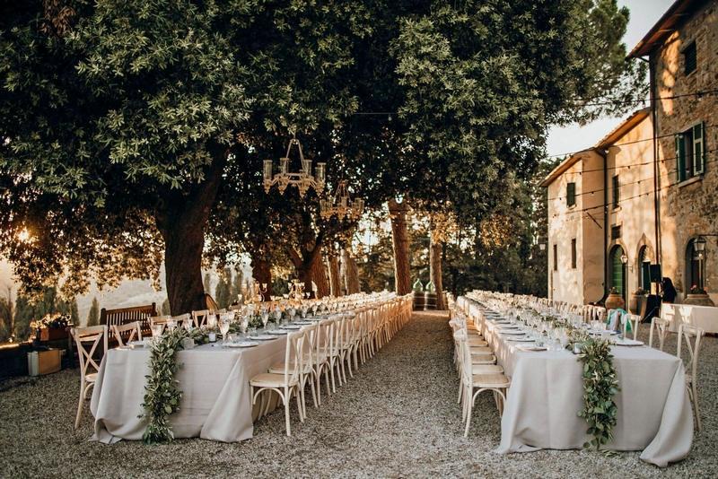 Wedding Locations Tuscany