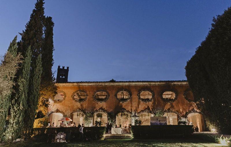 Villa Grabau Wedding