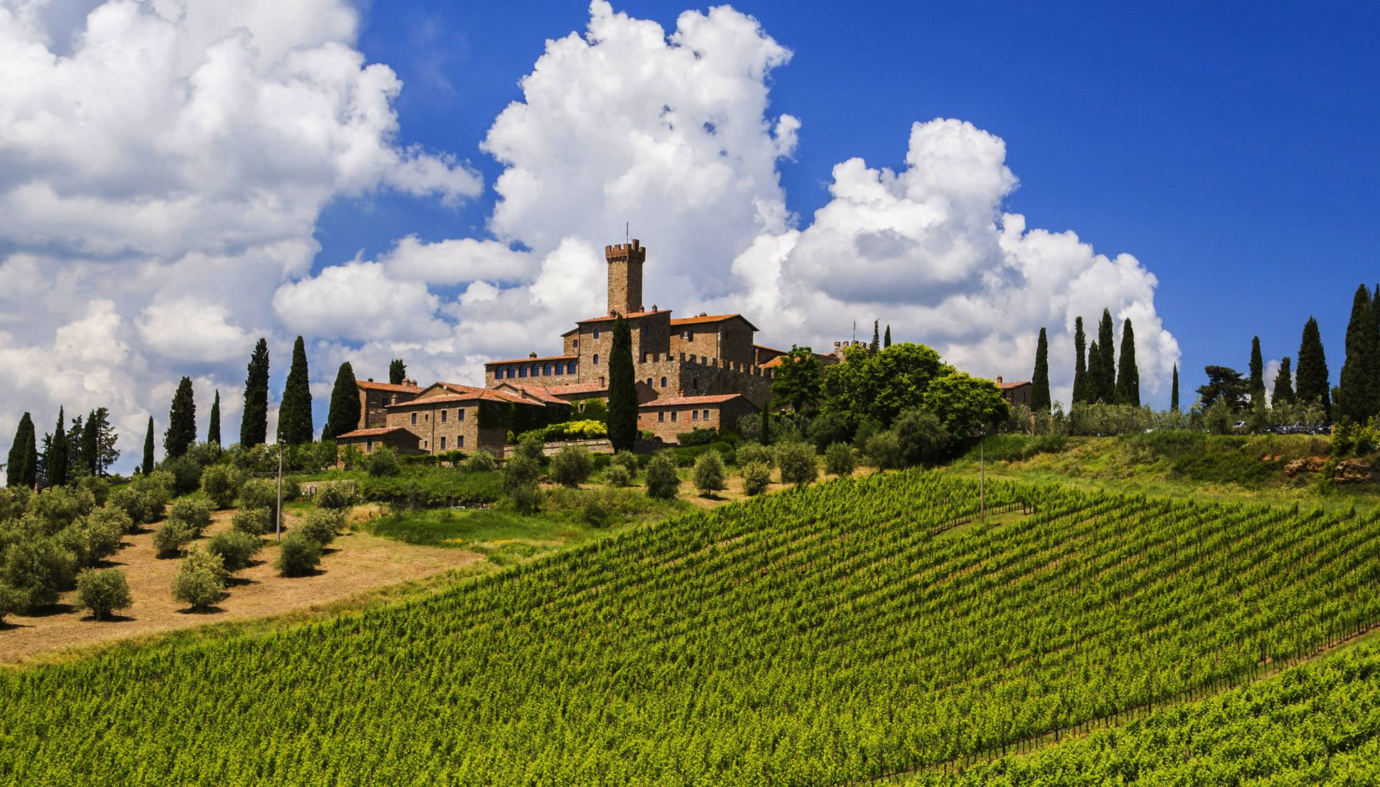 Montalcino Wedding Siena Tuscany Italy Wedding Locations