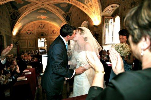 Civil Weddings in Volterra