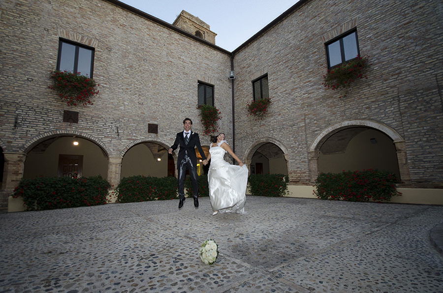 Civil Weddings in Abruzzo