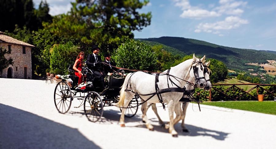 Abruzzo Country Wedding