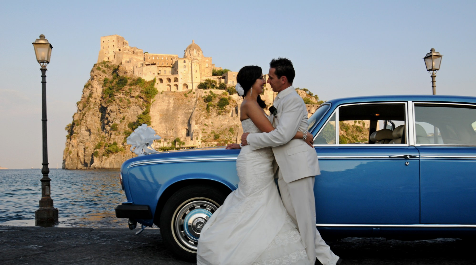 ischia wedding planner