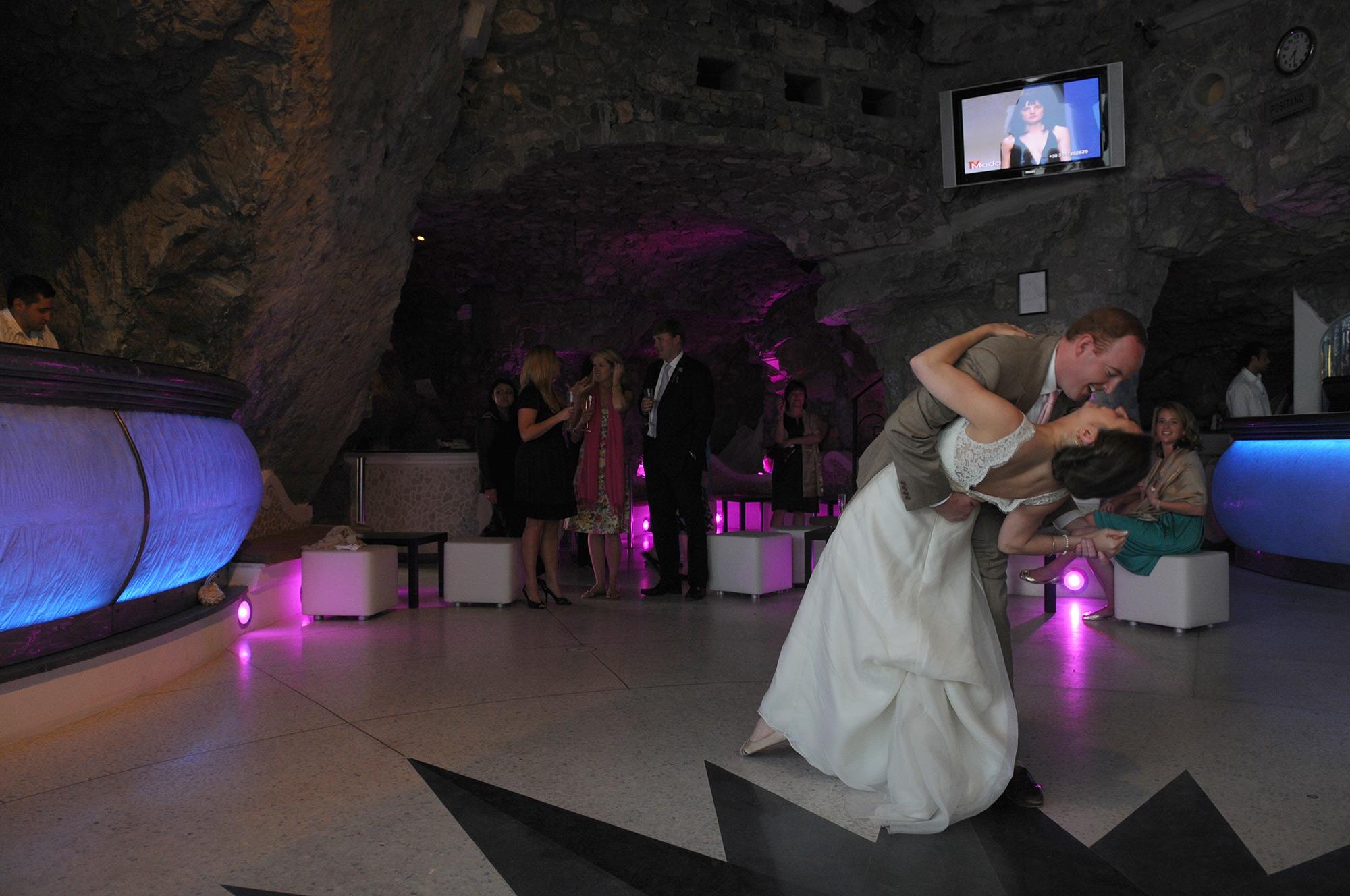 Positano Beach Wedding   Positano   Amalfi Coast   Italy Wedding ...
