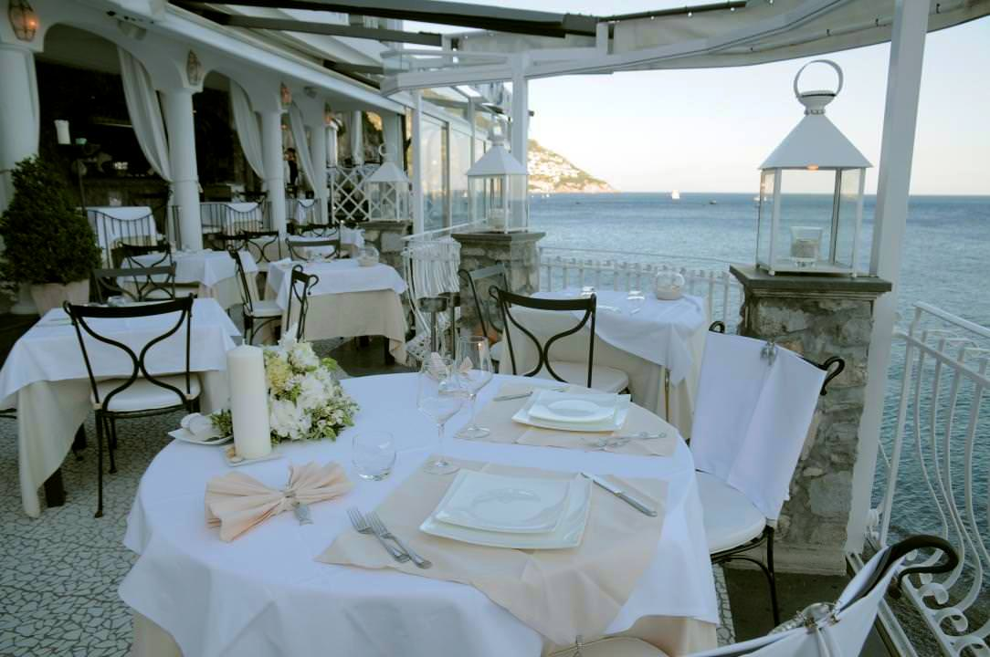 Positano Beach Wedding | Positano | Amalfi Coast | Italy Wedding ...