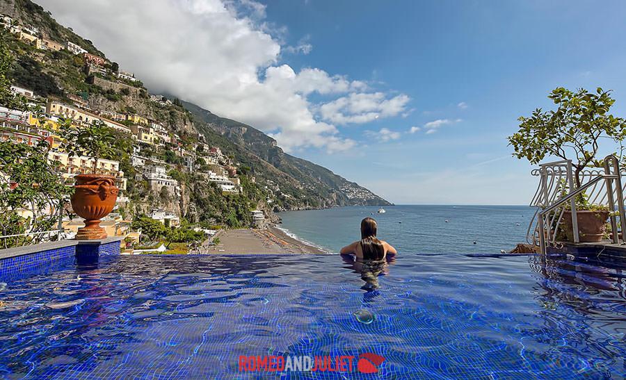 Beach Wedding Tuscany