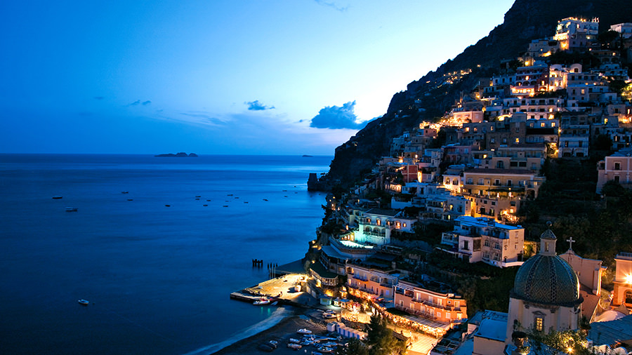 Positano Five Star Hotel