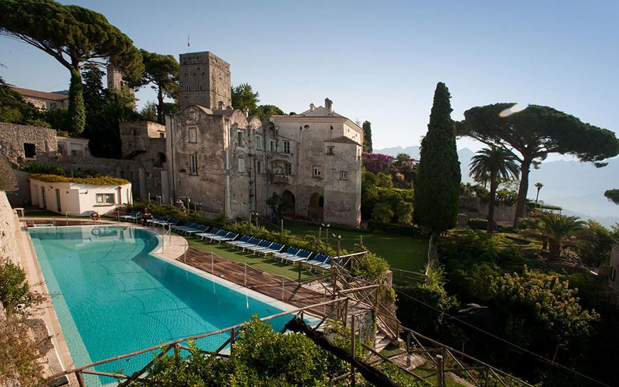 Ravello Charming Hotel