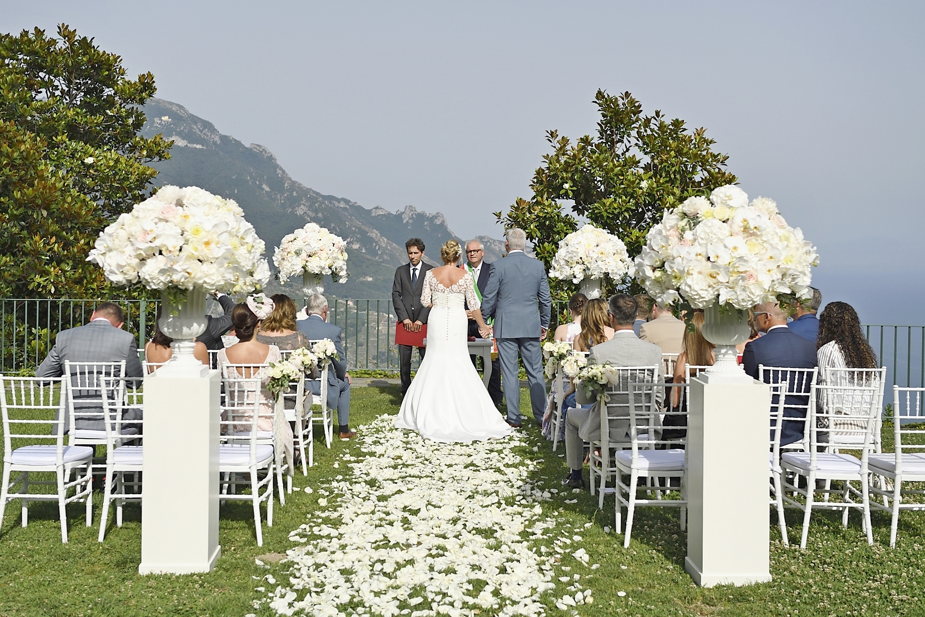 ravello italy wedding