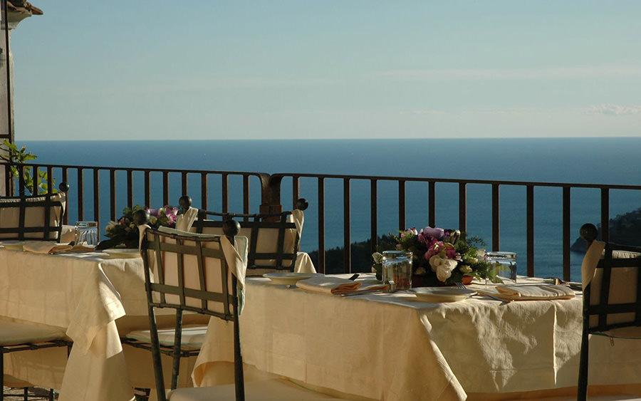 Ravello Villa Hotel