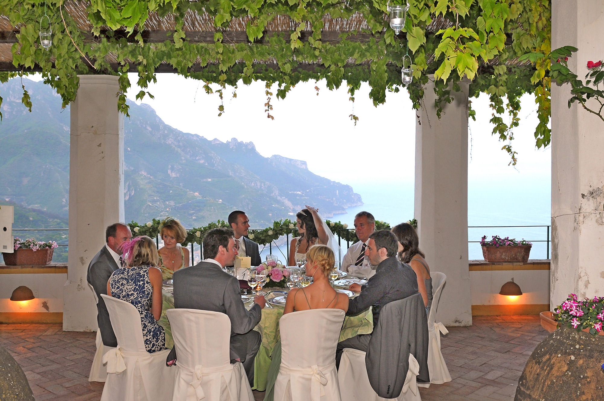 Luxury Wedding Ravello