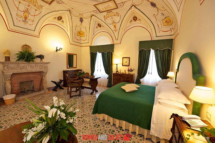 Villa cimbrone wedding ravello amalfi coast italy for Hotel luxury amalfi