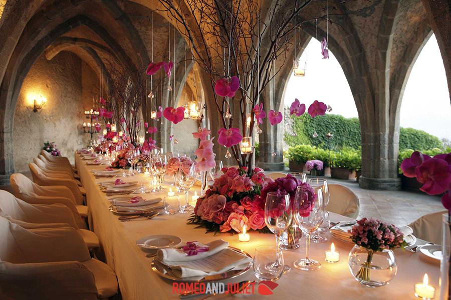 Matrimonio In Villa Cimbrone : Villa cimbrone wedding ravello amalfi coast italy