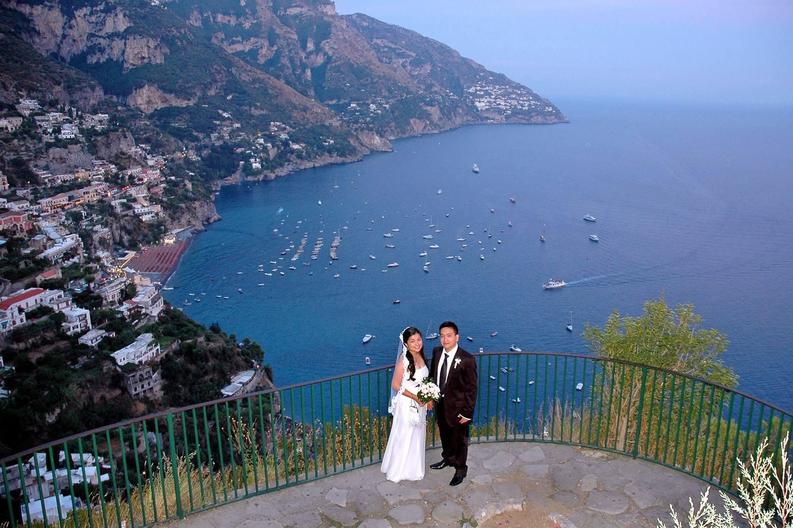 Amalfi Coast Wedding Italy Wedding Locations