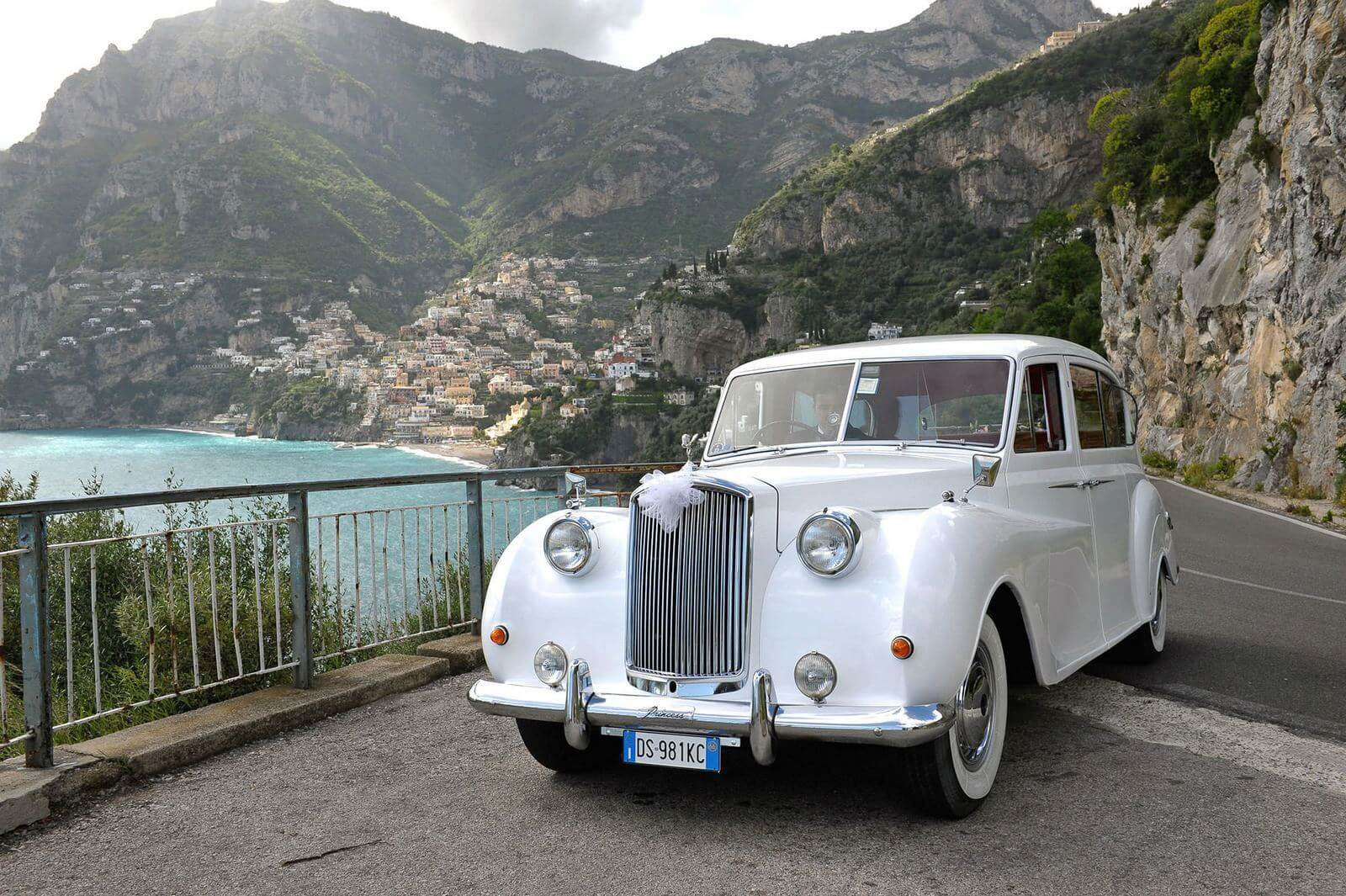 Weddings in Amalfi Coast