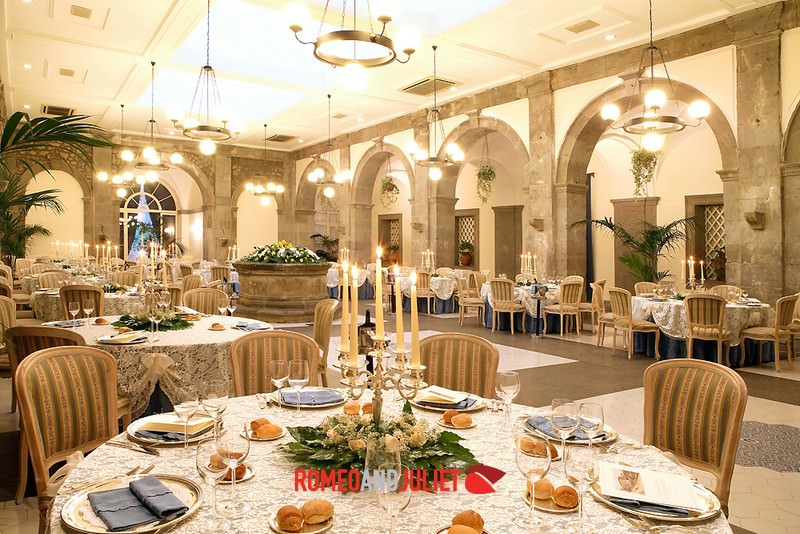 5 Star Hotel Wedding Venue Tbrb Info