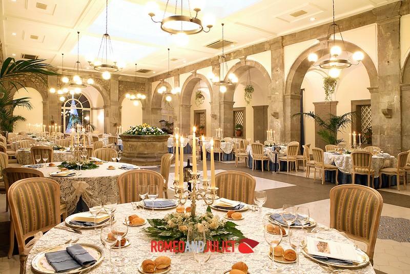 Grand hotel la medusa castellammare di stabia foto 40