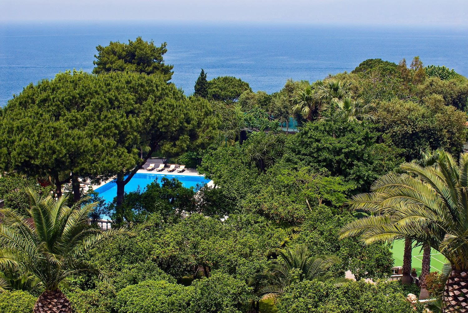 Top Hotels in Sorrento, Italy - Cancel FREE on most hotels ...