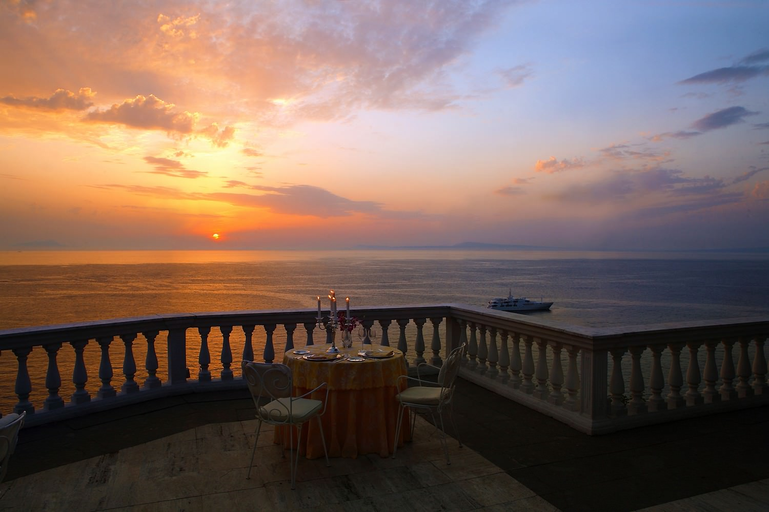 Sorrento Italy Hotels With Private Beach