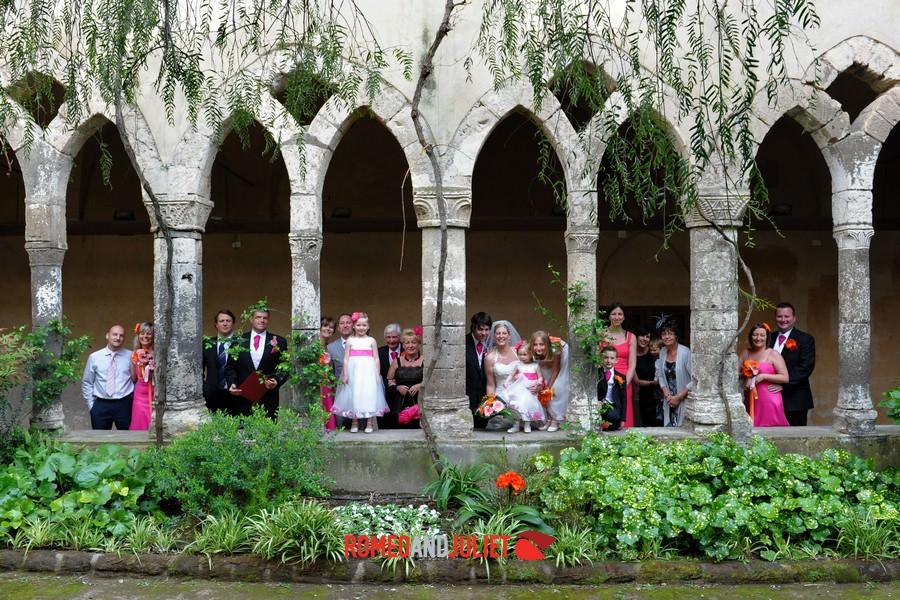 Sorrento Wedding Hall