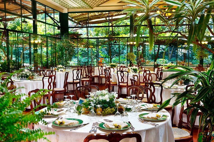 Juliet S Garden Restaurant