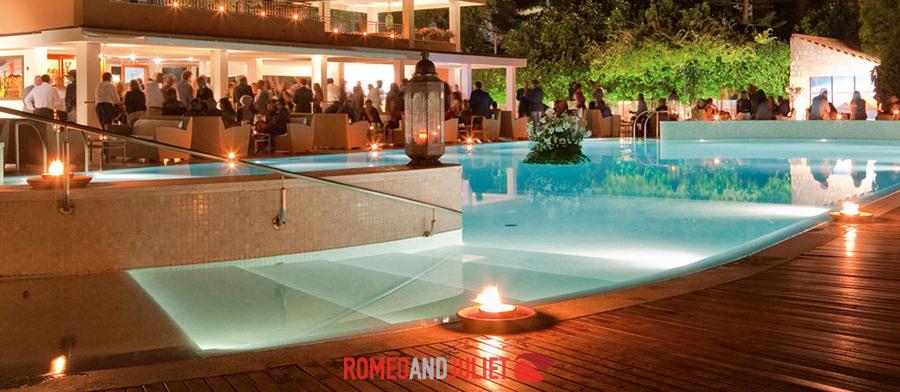 Sorrento luxury hotel sorrento amalfi coast italy - Hotel in sorrento italy with swimming pool ...