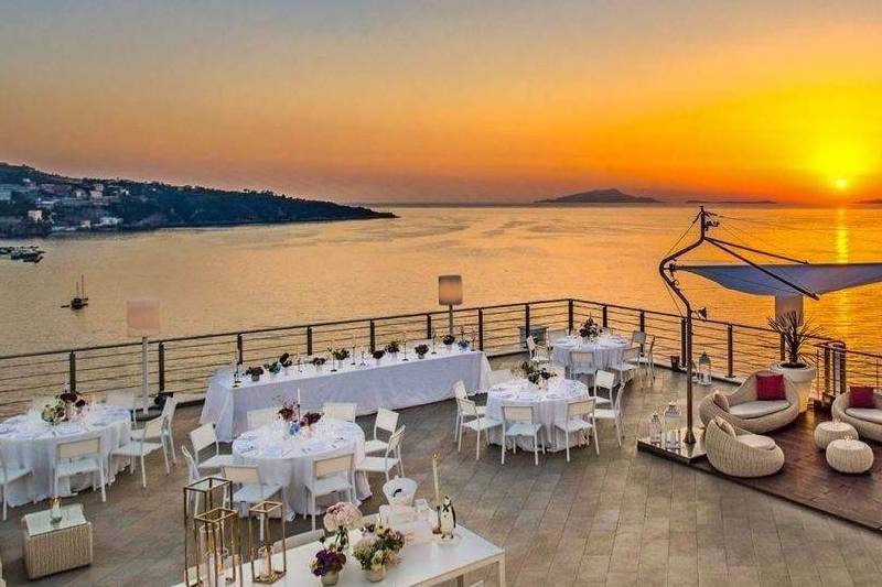 Wedding Hotel Sorrento
