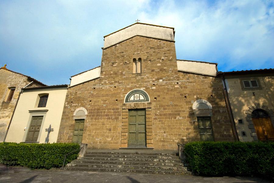 Catholic ancient Church
