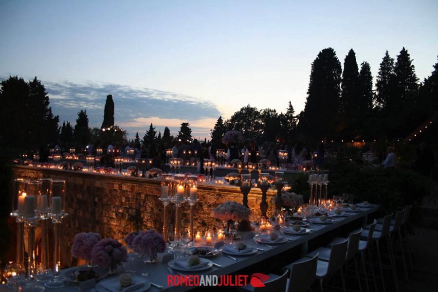 Matrimonio Da Sogno Toscana : Vincigliata castle wedding florence italy
