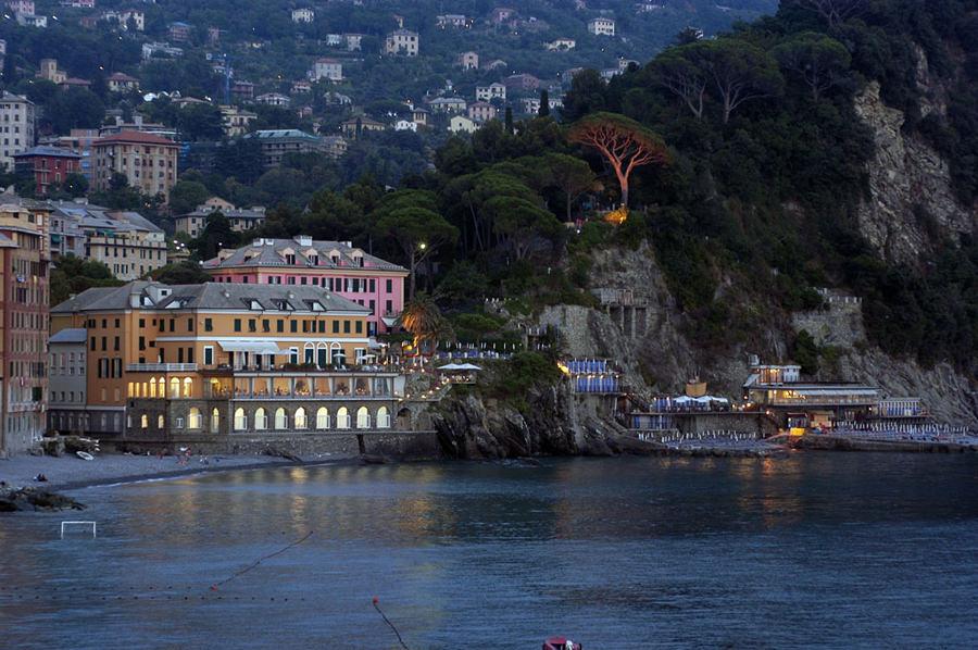 Camogli Hotel with a View