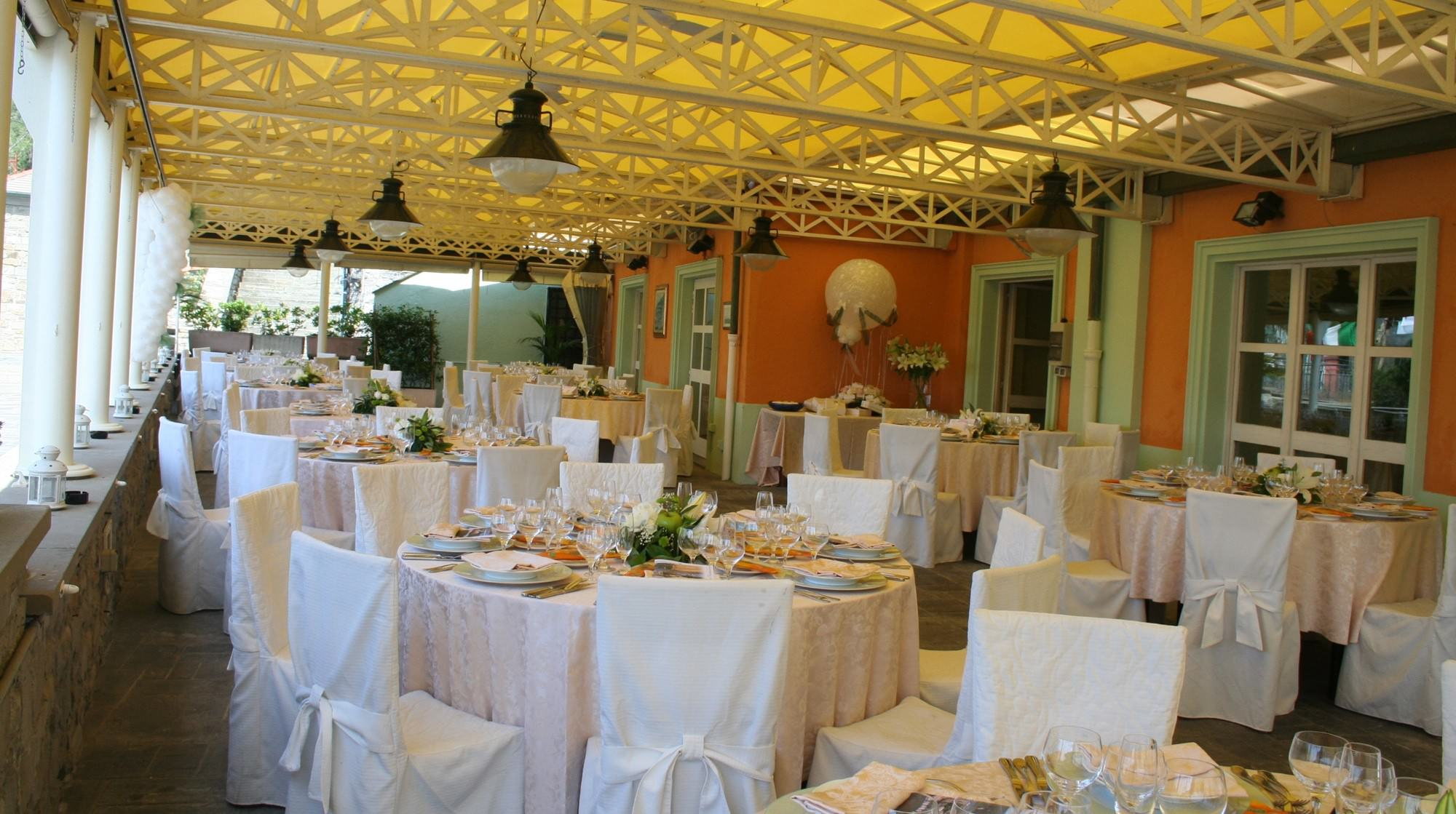 Portovenere Hotel Weddings