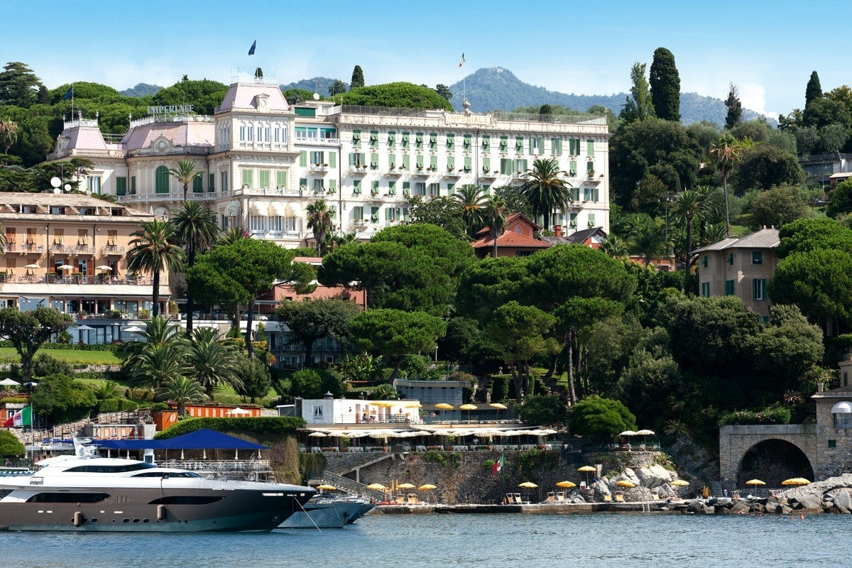 santa margherita wedding venue