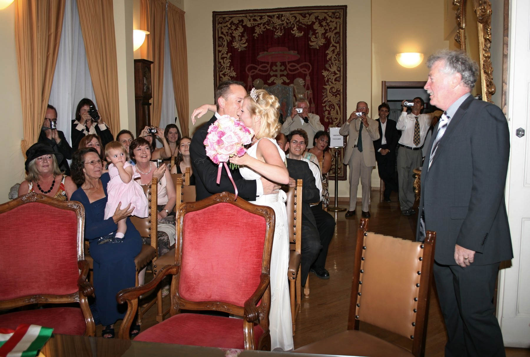 sestri levante weddings