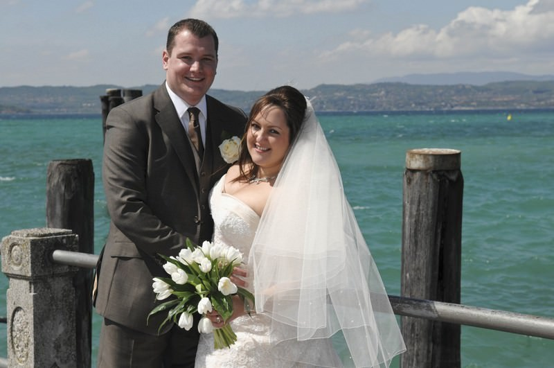 A Sirmione wedding review