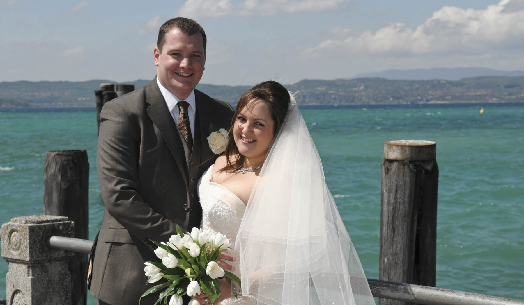 sirmione wedding lake garda